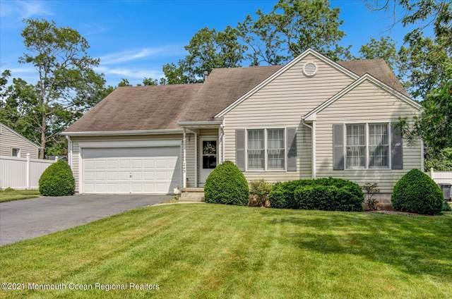 245 Bulkhead Avenue, Manahawkin, NJ 08050 (#22118240) :: Rowack Real Estate Team