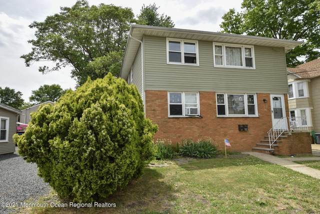 155 A Main Street, Keansburg, NJ 07734 (MLS #22118241) :: Parikh Real Estate