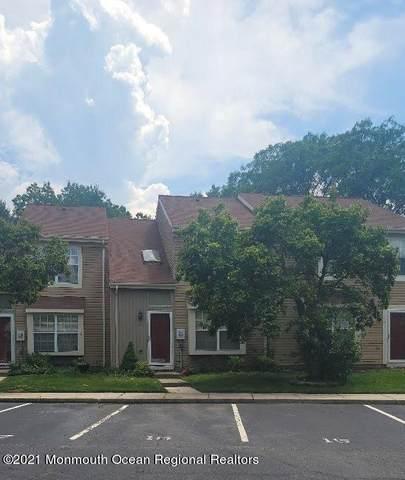 20 Alameda Court, Eatontown, NJ 07724 (MLS #22118244) :: Team Pagano