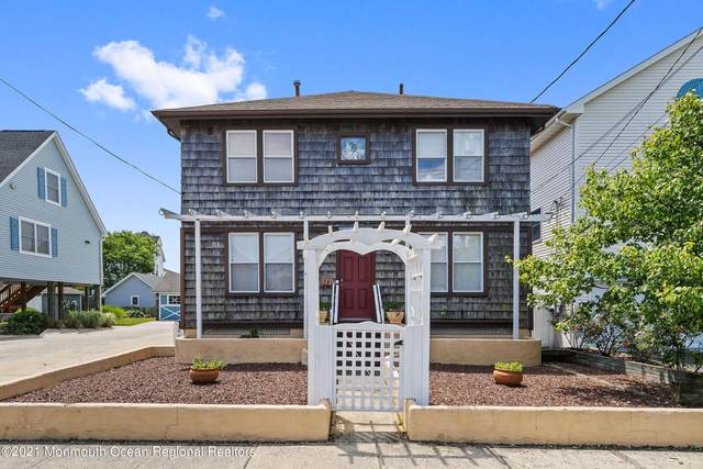 24 Trenton Avenue, Point Pleasant Beach, NJ 08742 (MLS #22118245) :: The Dekanski Home Selling Team
