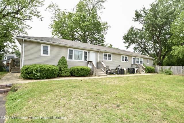 225 Port Monmouth Road, Keansburg, NJ 07734 (MLS #22118257) :: Parikh Real Estate