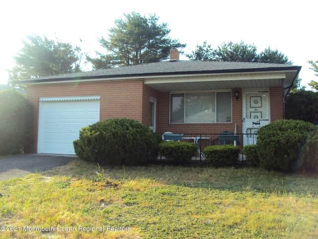 2 Spanish Wells Street, Toms River, NJ 08757 (MLS #22118271) :: Corcoran Baer & McIntosh