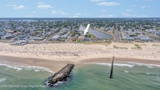 809 Ocean Avenue #11, Avon-By-The-Sea, NJ 07717 (MLS #22118283) :: The MEEHAN Group of RE/MAX New Beginnings Realty