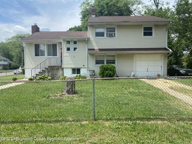 7 Squirrel Road, Neptune Township, NJ 07753 (MLS #22118284) :: Kiliszek Real Estate Experts