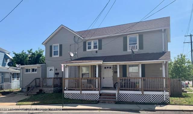 251 1st Street, Keyport, NJ 07735 (#22118312) :: Daunno Realty Services, LLC