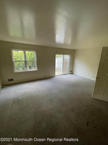 125 Sandpiper Lane, Bayville, NJ 08721 (MLS #22118317) :: The Dekanski Home Selling Team
