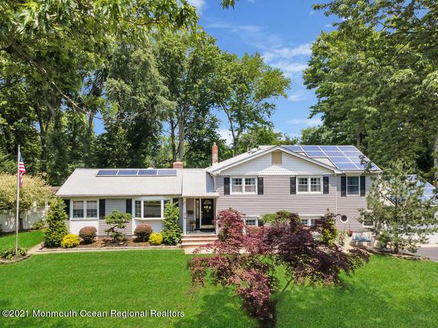7 Michele Drive, Middletown, NJ 07748 (MLS #22118318) :: Team Gio | RE/MAX