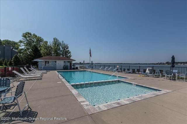 107 Riverview Avenue #140, Neptune City, NJ 07753 (MLS #22118324) :: The MEEHAN Group of RE/MAX New Beginnings Realty