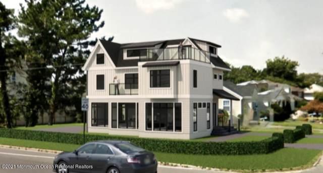 1 Howland Avenue, Long Branch, NJ 07740 (MLS #22118333) :: PORTERPLUS REALTY