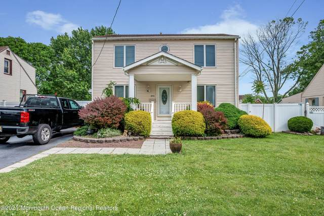 496 High Street, Long Branch, NJ 07740 (MLS #22118356) :: The Dekanski Home Selling Team