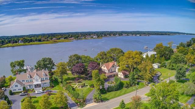 33 Gooseneck Point Road, Oceanport, NJ 07757 (MLS #22118363) :: The Dekanski Home Selling Team