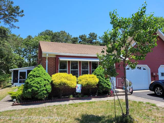 2 Oxford Place A, Whiting, NJ 08759 (MLS #22118366) :: Corcoran Baer & McIntosh