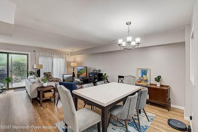 14 Chatham Court #136, Brick, NJ 08724 (#22118382) :: Rowack Real Estate Team