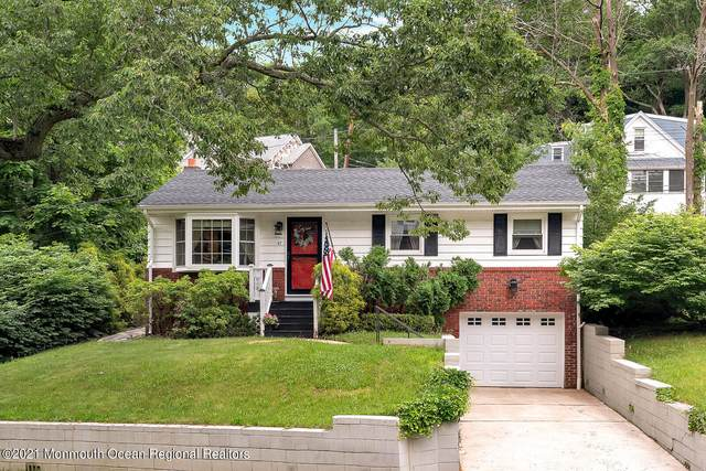 47 Grand Tour, Highlands, NJ 07732 (MLS #22118388) :: The Dekanski Home Selling Team