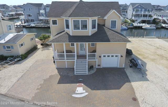 43 Ronnie Drive, Beach Haven West, NJ 08050 (MLS #22118390) :: PORTERPLUS REALTY
