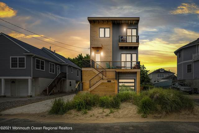 428 E Longport Avenue, Ocean Gate, NJ 08740 (MLS #22118464) :: The Dekanski Home Selling Team