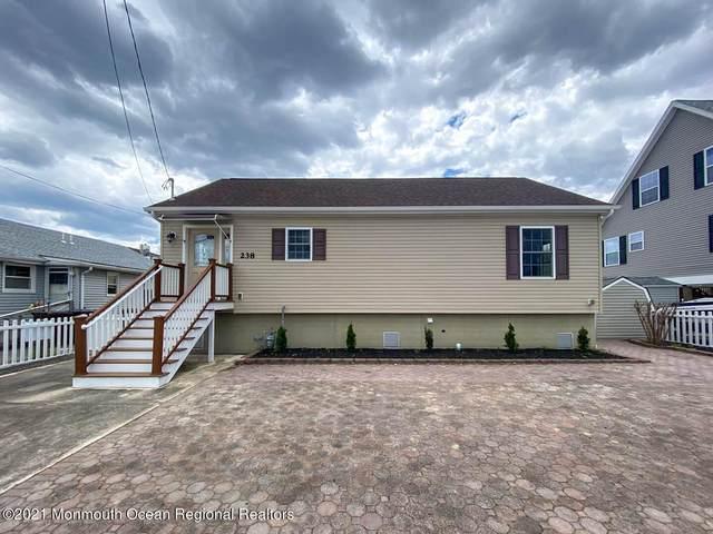 238 Pine Drive, Bayville, NJ 08721 (MLS #22118516) :: Provident Legacy Real Estate Services, LLC