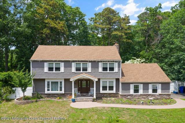 1612 Marco Island Drive, Toms River, NJ 08753 (MLS #22118538) :: The MEEHAN Group of RE/MAX New Beginnings Realty