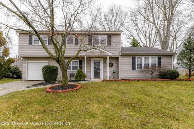 19 Probasco Drive, Allentown, NJ 08501 (#22118551) :: Rowack Real Estate Team