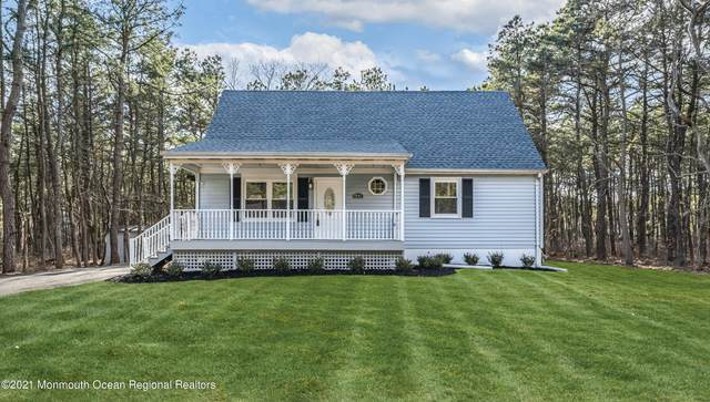 1941 New York Avenue, Whiting, NJ 08759 (MLS #22118576) :: Provident Legacy Real Estate Services, LLC