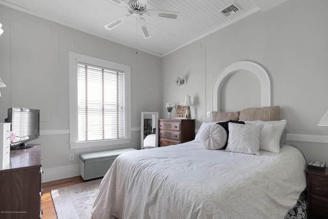 32 W Front Street E, Red Bank, NJ 07701 (MLS #22118586) :: The Dekanski Home Selling Team