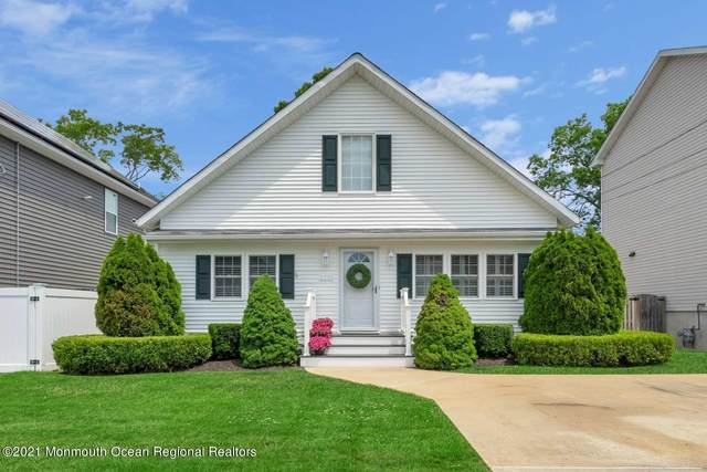 2225 Rogers Road, Point Pleasant, NJ 08742 (#22118598) :: Daunno Realty Services, LLC