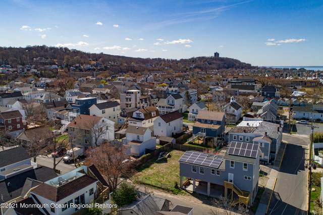 65 Shrewsbury Avenue, Highlands, NJ 07732 (MLS #22118667) :: The Dekanski Home Selling Team