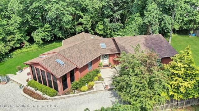 7 Maxson Avenue, Locust, NJ 07760 (MLS #22118675) :: The Dekanski Home Selling Team