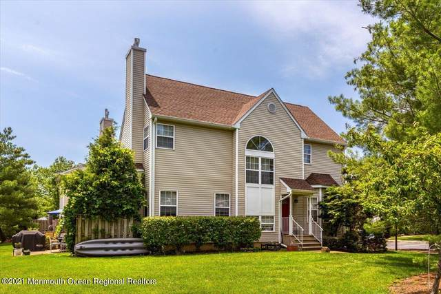 3109 Smoke House Court, Freehold, NJ 07728 (MLS #22118676) :: The CG Group | RE/MAX Revolution