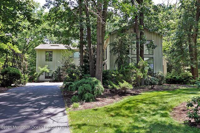 705 Woodchuck Lane, Toms River, NJ 08755 (MLS #22118682) :: The MEEHAN Group of RE/MAX New Beginnings Realty