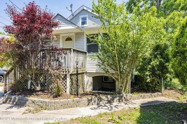433 Buermann Avenue, Toms River, NJ 08753 (MLS #22118688) :: Corcoran Baer & McIntosh