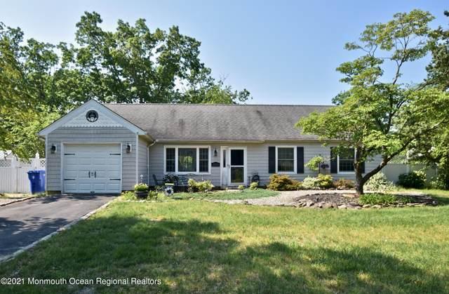 1015 Goose Creek Road, Toms River, NJ 08753 (MLS #22118704) :: Corcoran Baer & McIntosh
