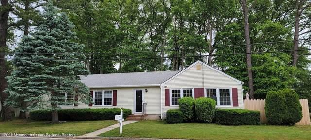 3101 Pocahontas Avenue, Point Pleasant, NJ 08742 (#22118715) :: Daunno Realty Services, LLC