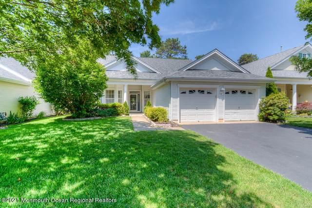 11 Brightwinds Court, Lakewood, NJ 08701 (#22118721) :: Rowack Real Estate Team