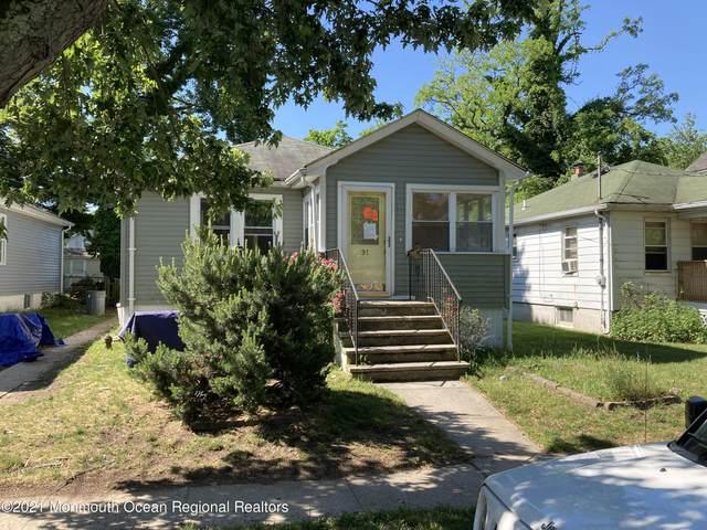 91 Bank Street, Red Bank, NJ 07701 (MLS #22118725) :: The Dekanski Home Selling Team