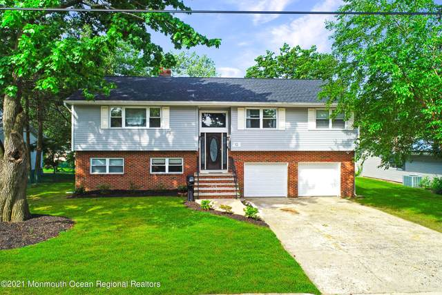 12 Middle Lane, Long Branch, NJ 07740 (MLS #22118735) :: The Dekanski Home Selling Team
