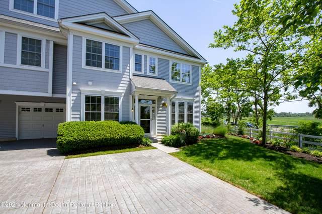 29 Skimmer Lane, Port Monmouth, NJ 07758 (#22118744) :: Rowack Real Estate Team