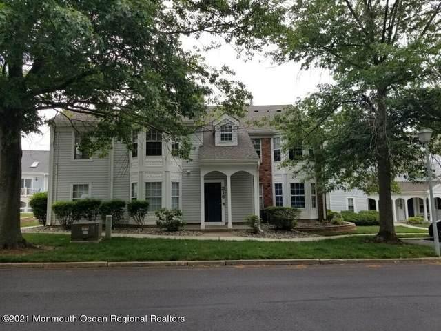 216 Tulip Lane, Freehold, NJ 07728 (MLS #22118752) :: The Ventre Team