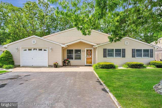 103 Nautilus Boulevard, Forked River, NJ 08731 (MLS #22118760) :: The CG Group | RE/MAX Revolution