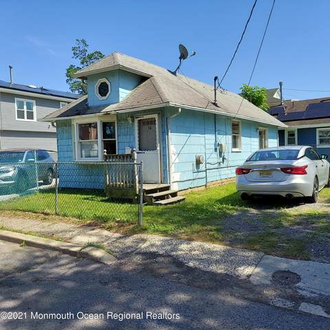 14 Grove Place, Keansburg, NJ 07734 (MLS #22118767) :: Kiliszek Real Estate Experts