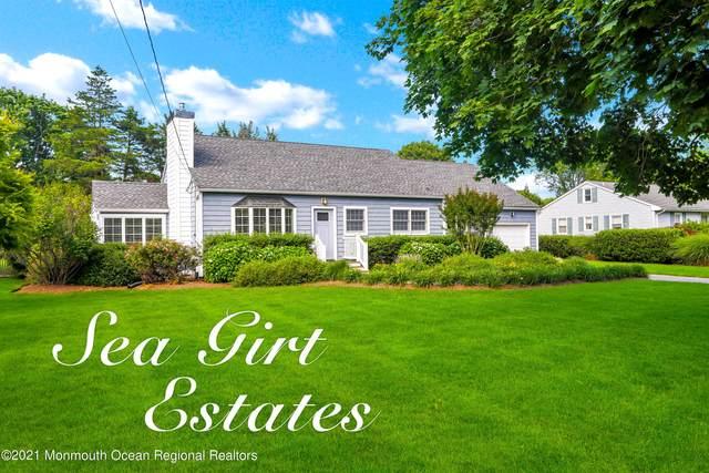 1112 Laurel Avenue, Sea Girt, NJ 08750 (MLS #22118773) :: Corcoran Baer & McIntosh