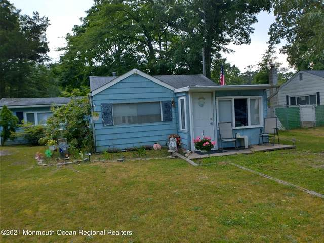22 Central Avenue, Waretown, NJ 08758 (MLS #22118781) :: The MEEHAN Group of RE/MAX New Beginnings Realty