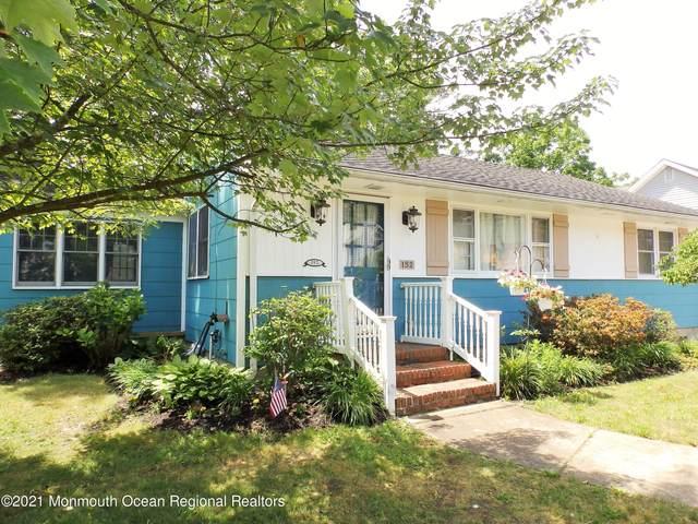 152 Ocean Avenue, Island Heights, NJ 08732 (MLS #22118799) :: The Dekanski Home Selling Team