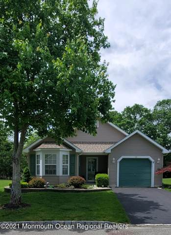 16 Ridgemont Lane, Whiting, NJ 08759 (#22118814) :: Daunno Realty Services, LLC