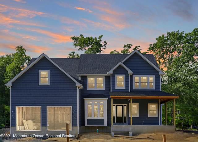 1 Cedarwood Drive, Toms River, NJ 08755 (#22118819) :: Rowack Real Estate Team
