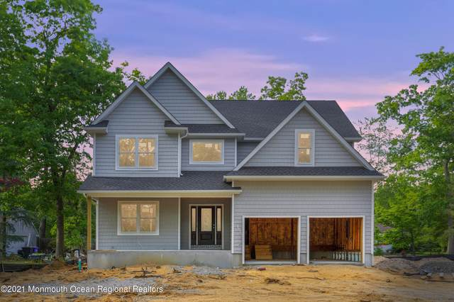 3 Cedarwood Drive, Toms River, NJ 08755 (#22118822) :: Rowack Real Estate Team