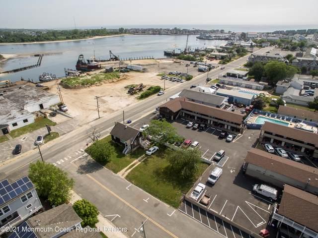218 Channel Drive, Point Pleasant Beach, NJ 08742 (MLS #22118823) :: The Dekanski Home Selling Team