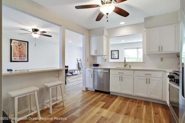 412 Indigo Court, Morganville, NJ 07751 (MLS #22118829) :: PORTERPLUS REALTY