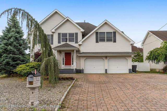 315 Maine Street, Toms River, NJ 08753 (MLS #22118834) :: Caitlyn Mulligan with RE/MAX Revolution