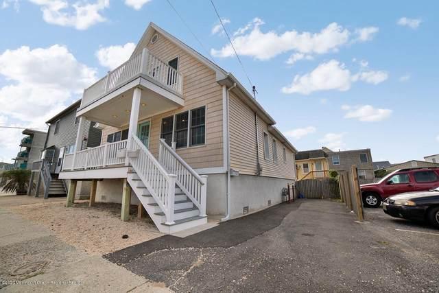 31 Kearney Avenue 2 Houses, Seaside Heights, NJ 08751 (MLS #22118854) :: The MEEHAN Group of RE/MAX New Beginnings Realty
